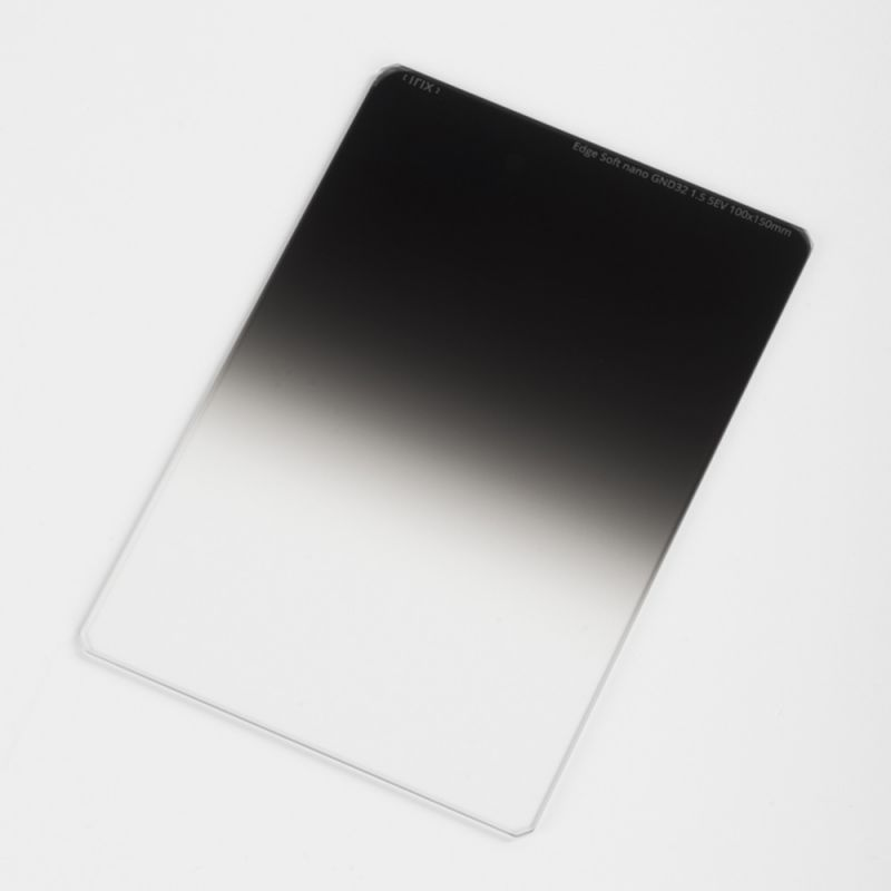 Irix EDGE filtre 100 Soft nano GND32 1.5 100x150mm