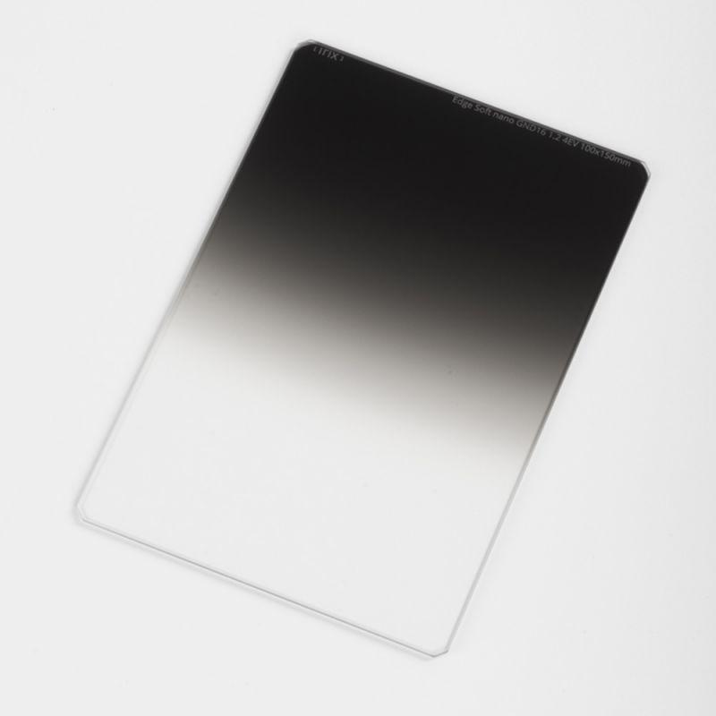 Irix EDGE filtre 100 Soft nano GND16 1.2 100x150mm