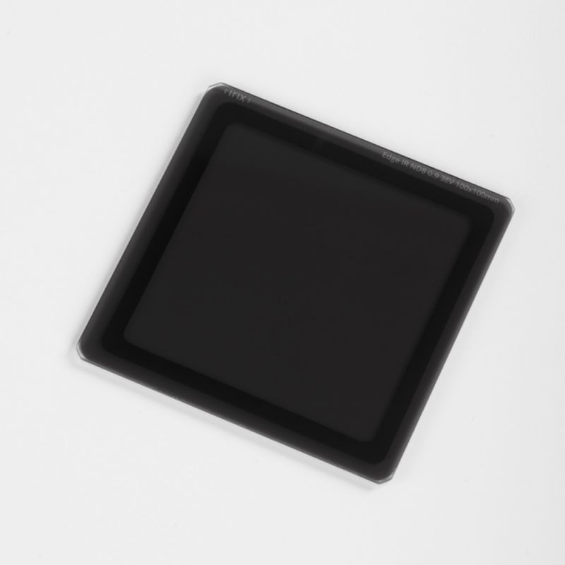 Irix EDGE filtre 100 IR ND8 0.9 3Stops 100x100mm