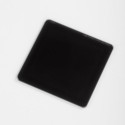 Irix EDGE filtre 100 IR ND32 1.5 5Stops 100x100mm