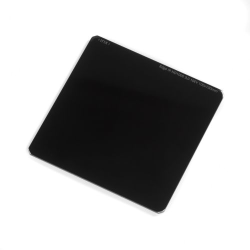 Irix EDGE filtre 100 IR ND1000 3.0 10Stops 100x100mm