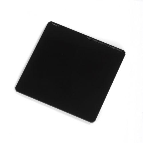 Irix EDGE filtre 100 IR ND32000 4.5 15Stops 100x100mm