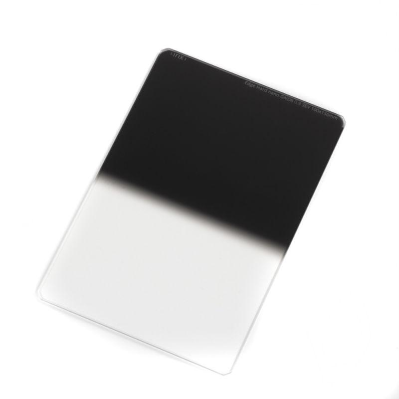 Irix EDGE filter 100 Hard nano GND8 0.9 100x150mm