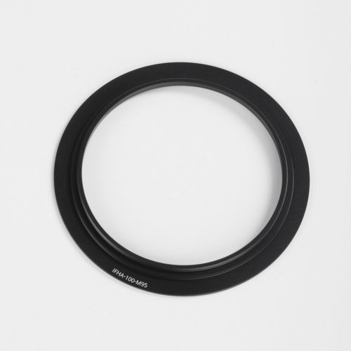 Irix EDGE bague d'adaptation porte filtre 100mm - 95mm