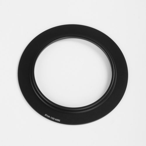 Irix EDGE bague d'adaptation porte filtre 100mm - 86mm