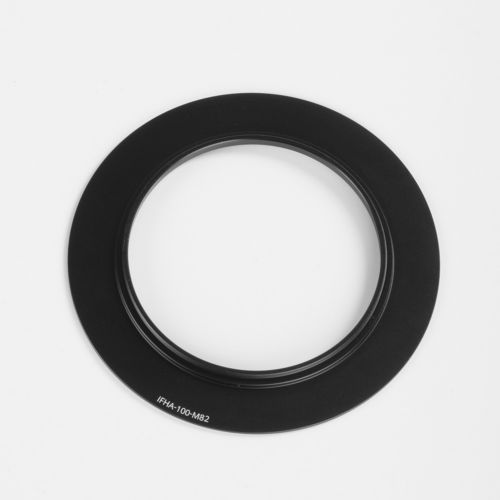 Irix EDGE bague d'adaptation porte filtre 100mm - 82mm