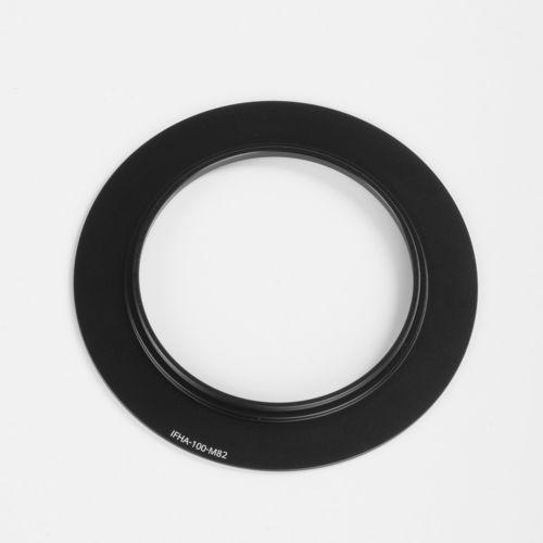 Irix EDGE bague d'adaptation porte filtre 100mm - 82mm