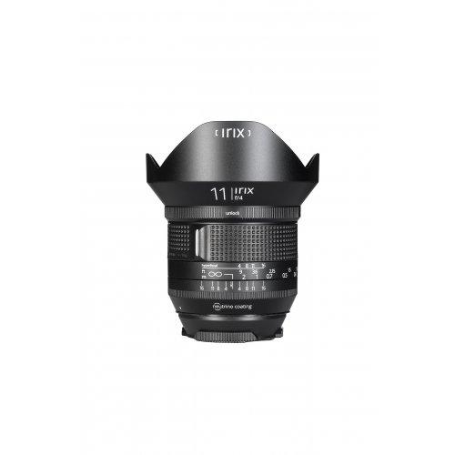 Irix Firefly objectif 11 mm f/4.0 pour Nikon