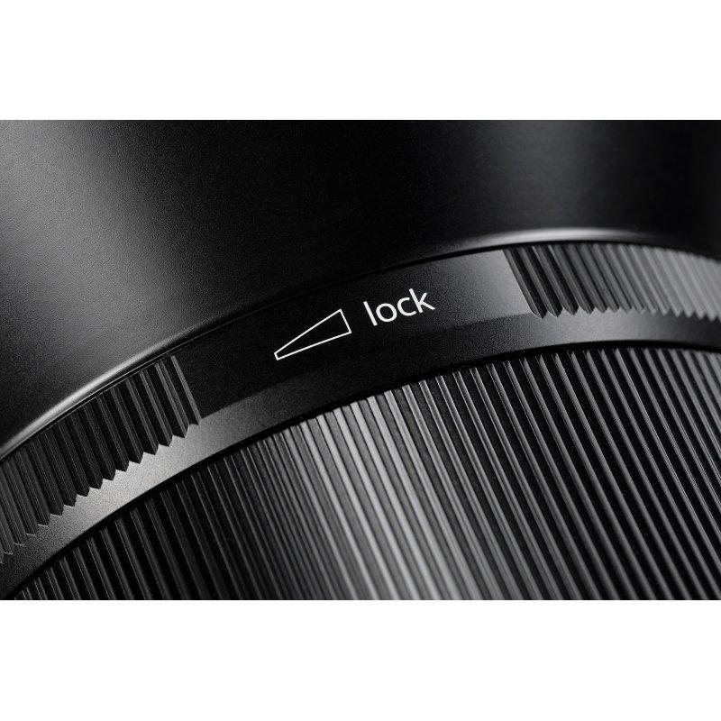 Irix Blackstone objectif 15 mm f/2.4 pour Canon EF