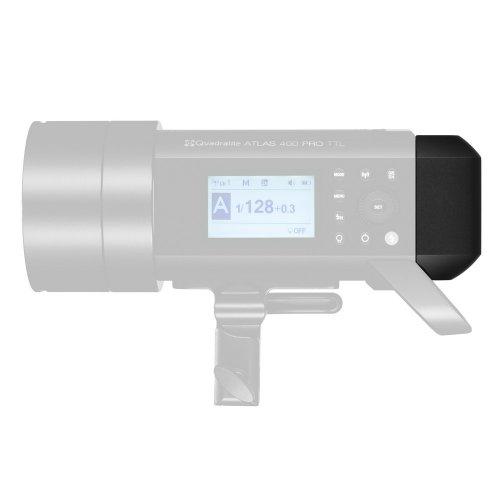 Batterie supplémentaire Quadralite Atlas 400 Pro PowerPack DONE