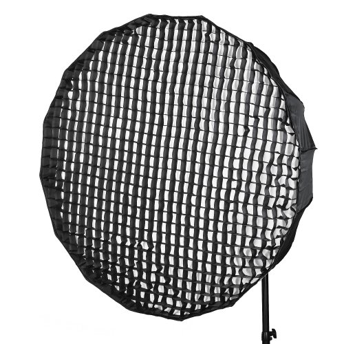 grille nid d'abeilles Quadralite Grid for Hexadecagon 150