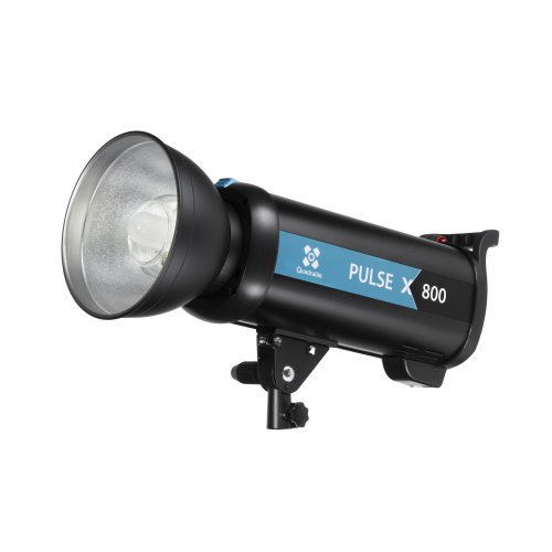 Quadralite Pulse X 800  flash de studio puissant