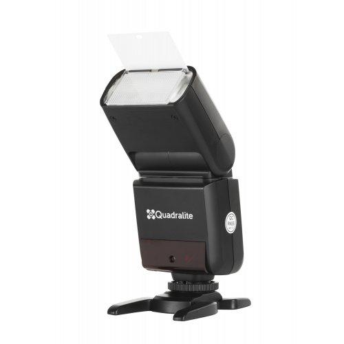 Quadralite Stroboss 36evo TTL Flash cobra HSS pour Fujifilm