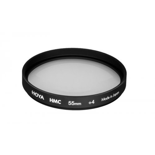 Hoya filtre macro 52 mm CLOSE-UP +4 HMC IN SQ.CASE 52 mm