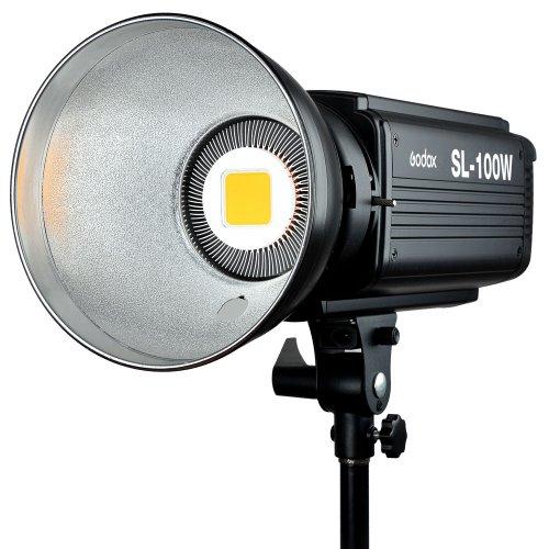 Lampe de studio photo vidéo LED Godox SL-100W