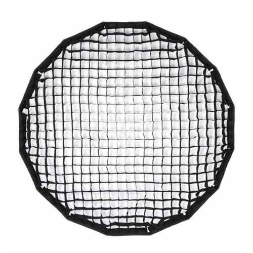 Grille nid d'abeilles Godox G120 pour softbox parabolique