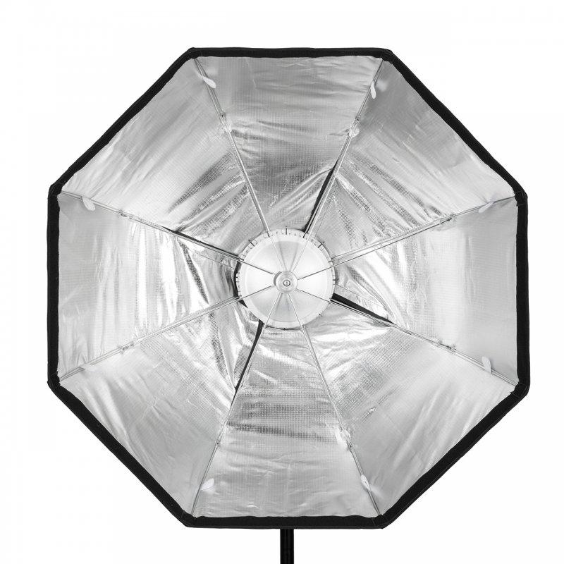 Quadralite Flex 65cm Foldable Beauty-Dish