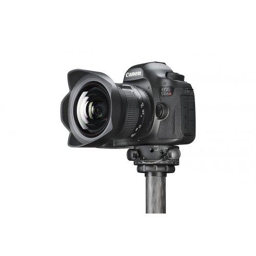 Kit photographie panoramique : objectif Irix Firefly 11 mm f/4.0 Pentax K + rotule
