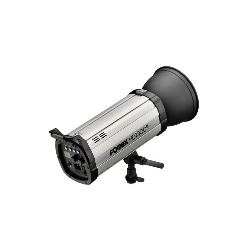 Fomex HD 1000Ws Flash de studio