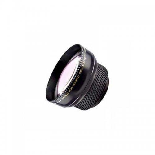 Raynox DCR-1850 Pro lentille de conversion téléobjectif