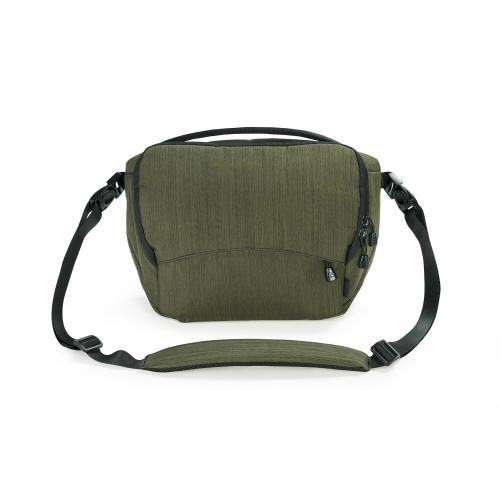 Sac photo bandoulière Genesis Gear Orion couleur olive