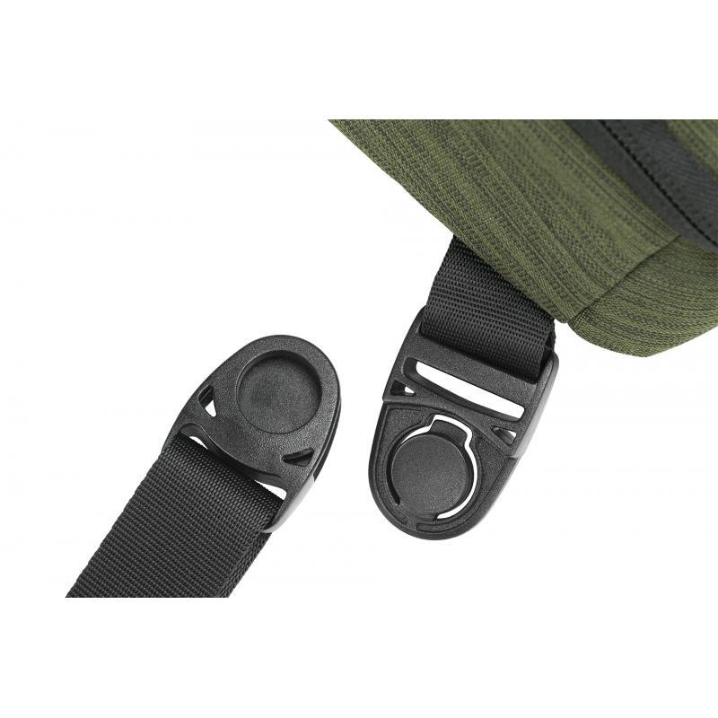 Sac photo bandoulière Genesis Gear Orion couleur olive