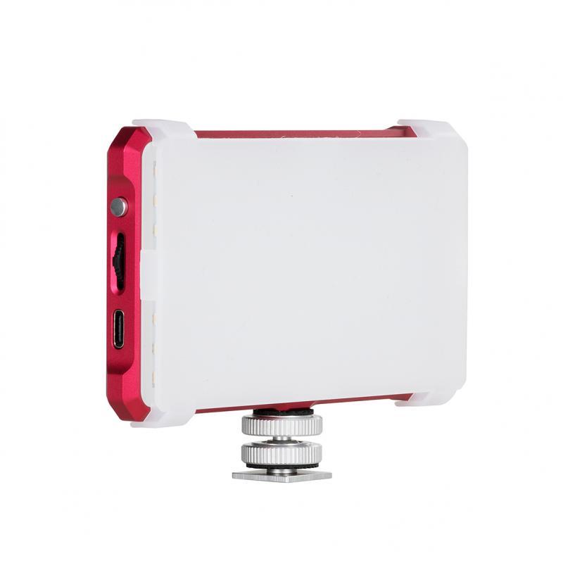 Quadralite MiLED Bi-Color 112 Panneau LED compact avec rendu élévé