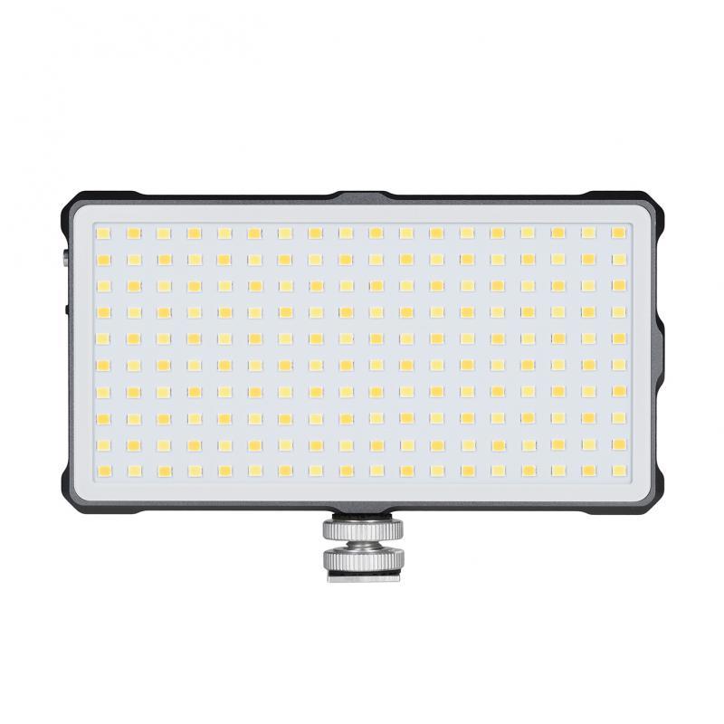 Quadralite MiLED Bi-Color 180 Panneau LED compact avec rendu élévé