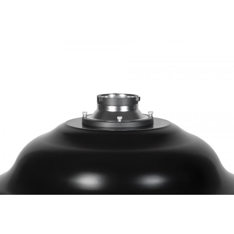 Adaptateur speedring bol beauté Wave Quadralite pour Bowens
