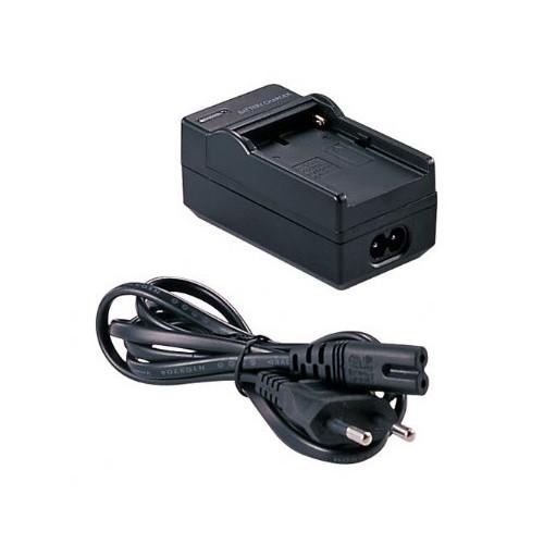 Falcon Eyes Chargeur de batterie SP-CHG pour NP-F550/NP-F750/NP-F950