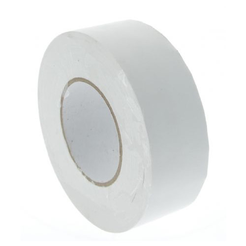 Falcon Eyes Gaffer Tape White 5 cm x 50 m