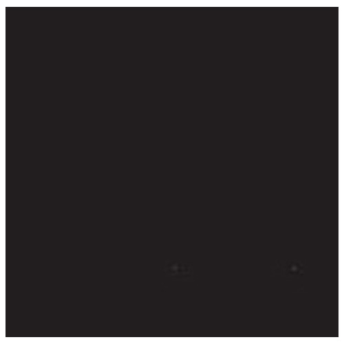 Linkstar fond de studio papier 20 noir 2,75 x 11 m