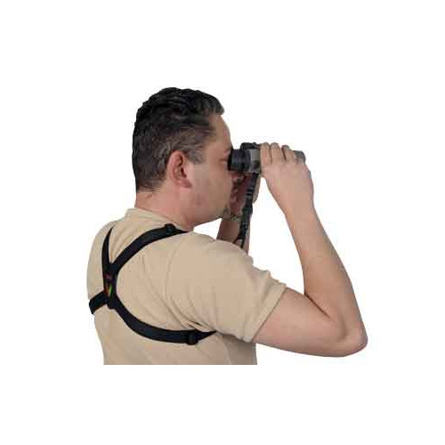 Matin Binocular Belt For Shoulder and Belly M-6284
