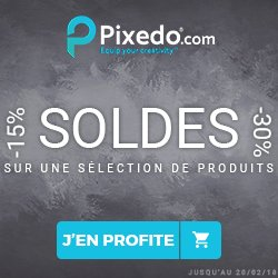 Soldes d'hiver 2018 - 250x250 FR