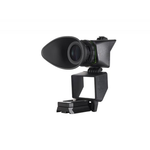 Genesis CineView LCD Viewfinder PRO Panasonic GH3/GH4