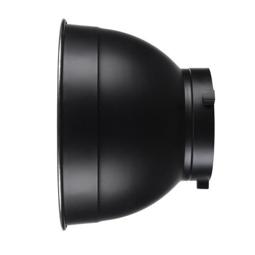 """Quadralite Réflecteur standard Bowens 7"""" 18 cm"""