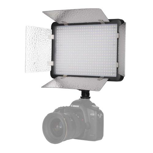 Quadralite Panneau LED Thea 500