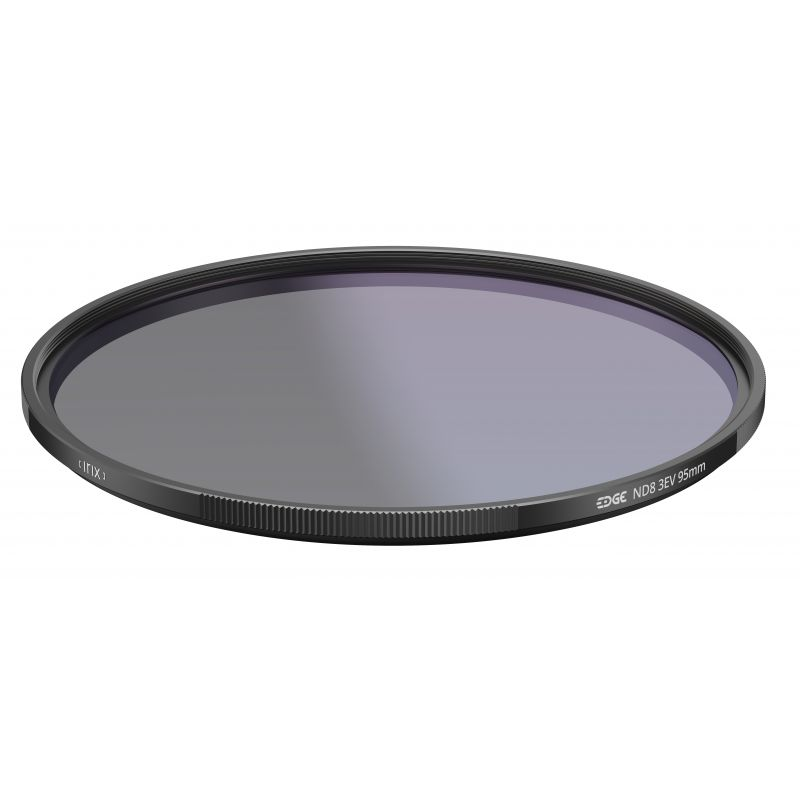 Irix Edge Filtre à densité neutre ND8 95 mm