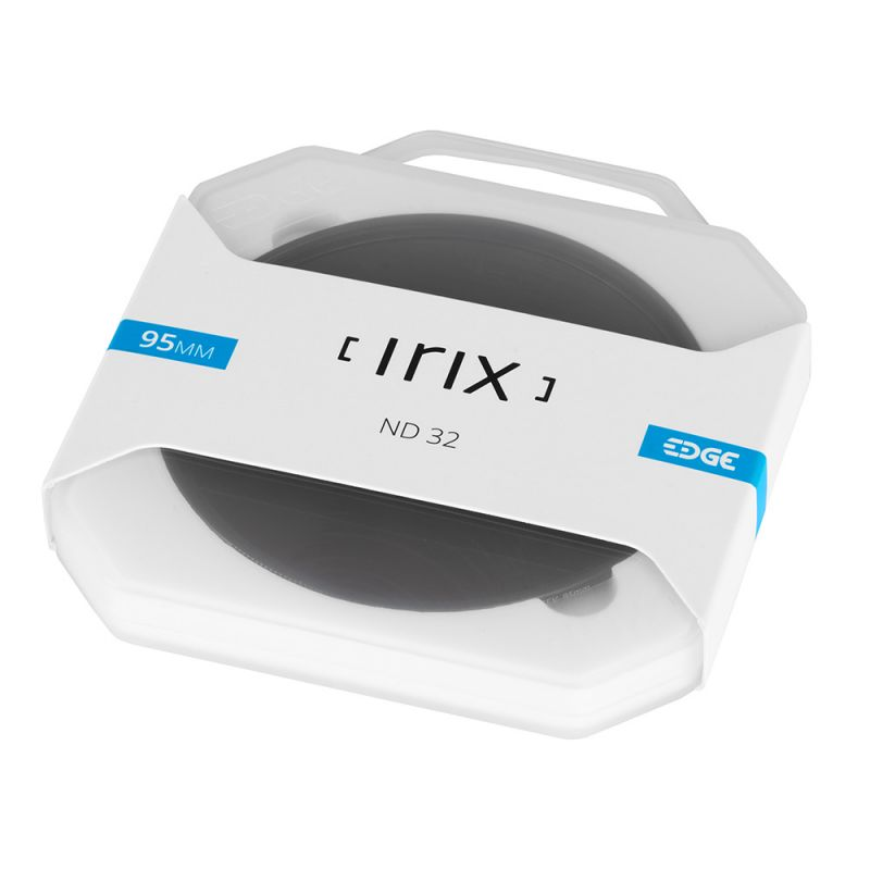 Irix Edge Filtre à densité neutre ND32 77 mm