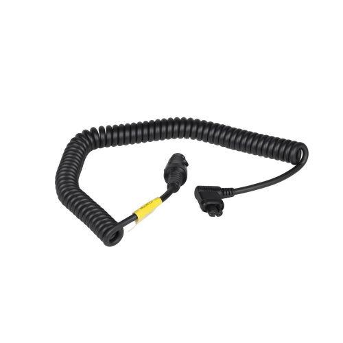 Quadralite Reporter PowerPack 45 Sx Câble d'alimentation pour Sony