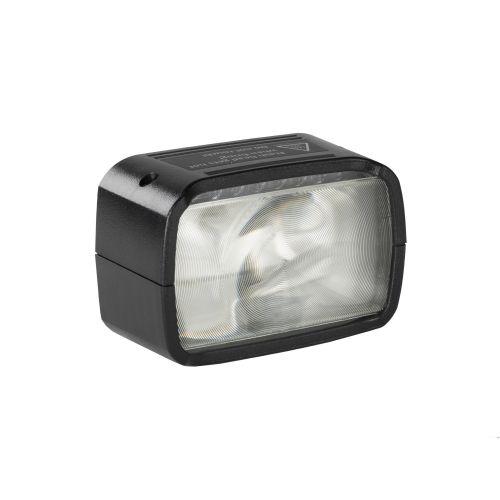 Quadralite Tete type-A (cobra) pour flash Reporter 200 TTL
