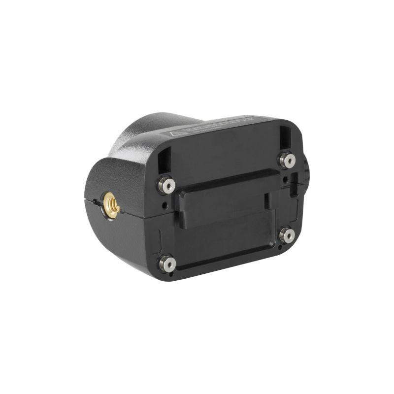 Quadralite Tete type-B (torche) pour flash Reporter 200 TTL