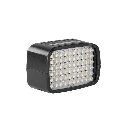 Quadralite Tête type-C (LED) pour flash Reporter 200 TTL