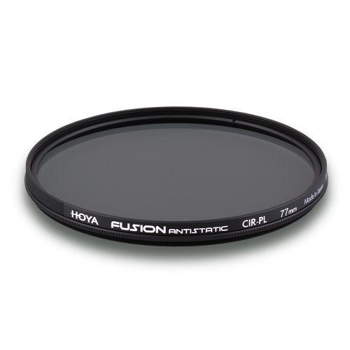 Hoya filtre polarisant circulaire CPL fusion antistatic 95 mm
