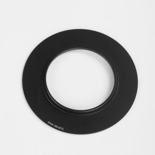 Irix EDGE bague d'adaptation porte filtre 100mm - 72mm