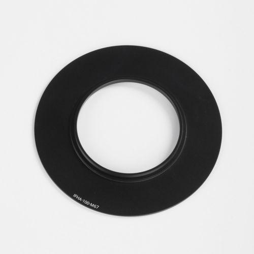 Irix EDGE bague d'adaptation porte filtre 100mm - 67mm