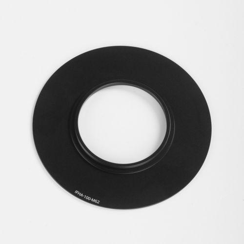 Irix EDGE bague d'adaptation porte filtre 100mm - 62mm