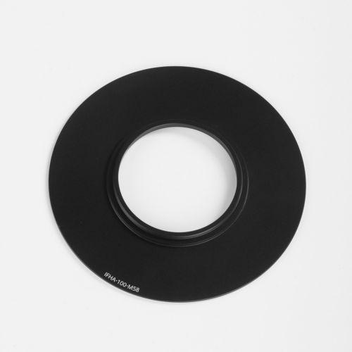 Irix EDGE bague d'adaptation porte filtre 100mm - 58mm
