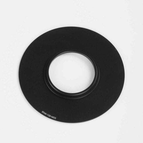 Irix EDGE bague d'adaptation porte filtre 100mm - 55mm