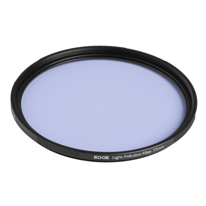 Irix Edge filtre anti-pollution lumineuse 67 mm Light Pollution Super Endurance